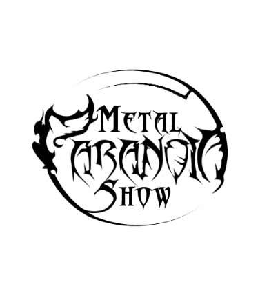 Paranoia Metal Show