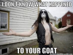 Best Funny Metal Memes black metal meme metal babe pinterest black metal