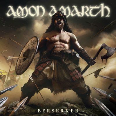 Amon Amarth Berserker