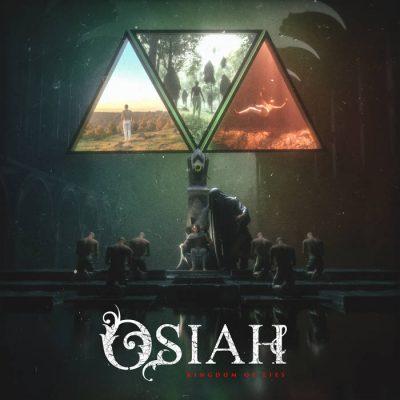 osiah kingdom of lies