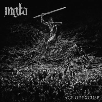 Mgla Age Of Excuse