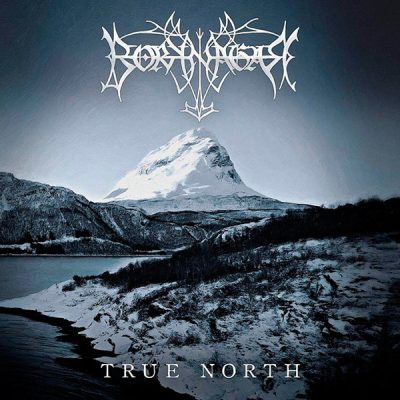Borknagar True North