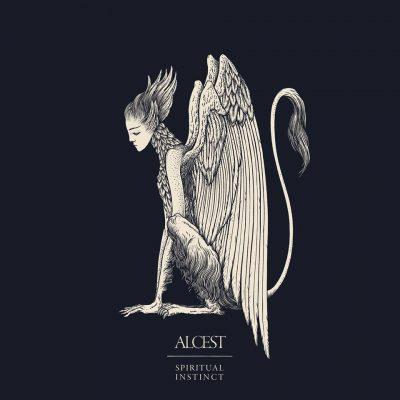 Alcest Spiritual Instinct