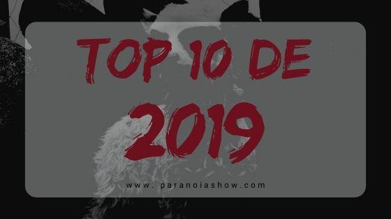 Top 10 de 2019