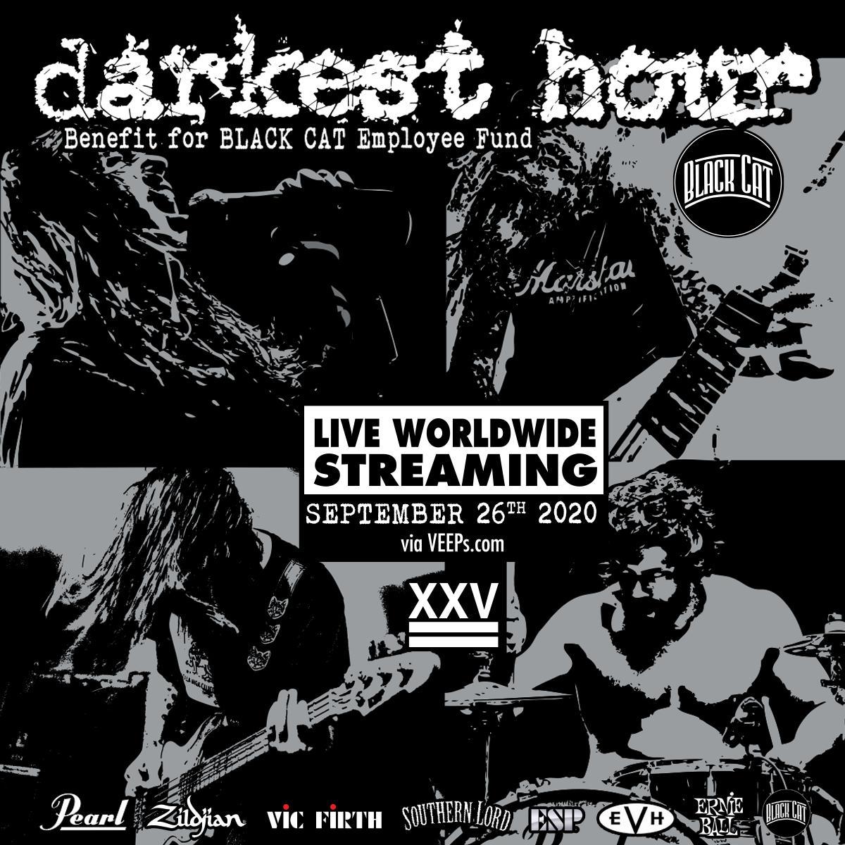 DarkestHourLivestream