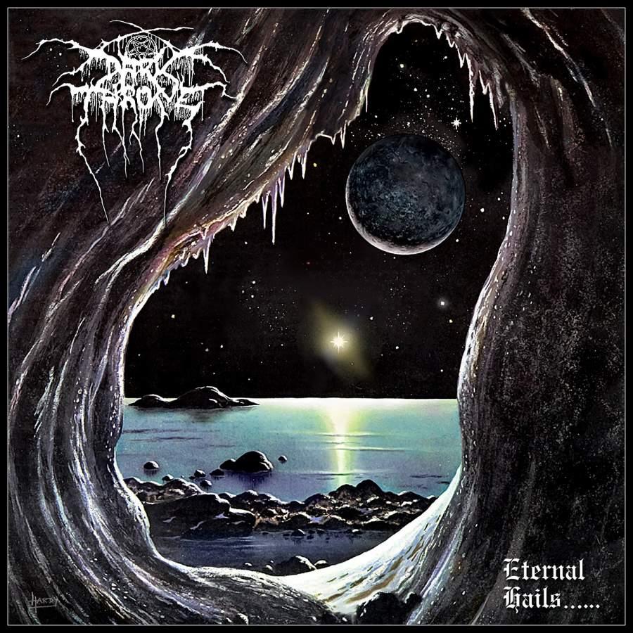 Darkthrone Eternal Hails......