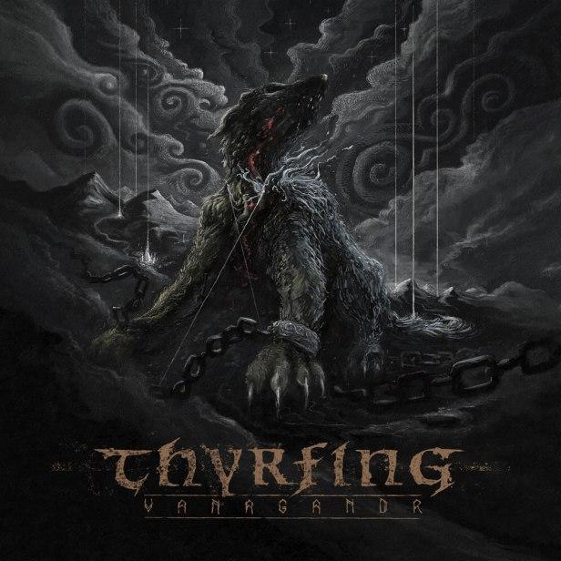 Thyrfing Vanagandr
